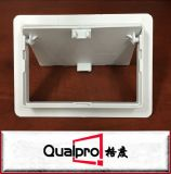 Portello di accesso di plastica bianco parete/del comitato AP7611