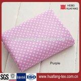 Poli/tejido de algodón tejido para el cochecito de bebé