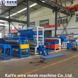 Máquina de soldadura de aço automática cheia do engranzamento (Ky-2500-III
