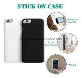 Caso acessório do projeto da gravidade do telefone móvel caso mágico da tampa do telefone de pilha de Selfie do anti para o caso 6 do iPhone 5