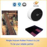 Легкая регулируя конвейерная резины Ep/Polyester