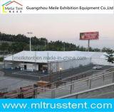 18X50m Wirtschaft-Aluminiumlager-Zelt-Zwischenspeicher-Haus