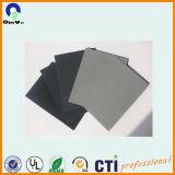 scheda grigia del PVC della scheda rigida grigia del PVC della plastica di 2-25mm