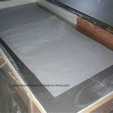 Production directe en usine Feuille de molybdène pure à surface brillante laminée à froid