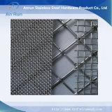 Filtro dalla rete metallica dell'acciaio inossidabile