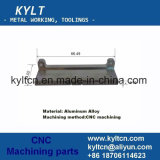 Mg/Aluminium, das CNC-Werkstücke maschinell bearbeitet