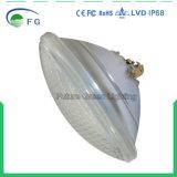 indicatore luminoso subacqueo blu della piscina di 35W LED PAR56 AC12V