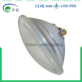 luz subacuática azul de la piscina de 35W LED PAR56 AC12V