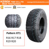 SUV Tyre Lt265/70r17 mit Stable Quality