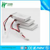 Батарея полимера Li-иона лития разрядки 903048 3.7V 900mAh 15c Высок-Тарифа