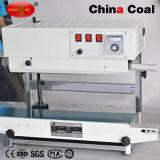 Aferidor contínuo automático da faixa de Dbf-900wl com impressão de tinta