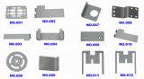 La précision de petites pièces en métal estampé pour armoire métallique de plein air