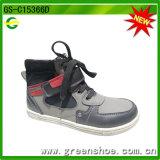 Zapatos ocasionales con estilo de los muchachos
