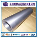 Gefäß des WolframW-1 99.95%/Wolframrohr für Saphir-Kristall-Züchter von der China-Fabrik