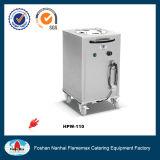1-hoofd de Elektrische Kar van het Verwarmingstoestel van de Plaat (hpw-110)
