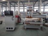Маршрутизатор 1325 CNC инструмента Woodworking вырезывания CNC с Worktable вакуума