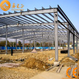 前設計された鉄骨構造の倉庫(SSW-355)