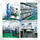 OEM/ODMの柔らかいゲルの自然なプラントエキスの健全な製品は重量を減らす