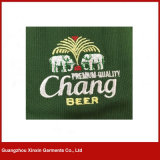 女性のためのPromotion Beer Girl Uniform (P159)安いポロシャツ