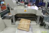 Rtmq-320 Máquina automática de corte de matriz de etiquetas de cama plana automática