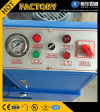 Alta qualidade 1/4 polegadas -2 polegadas mangueira Ruber de alta pressão Finn Power Techmaflex Praker Brake 4sh mangueira máquina de crimpagem