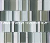 Nouvelles tuiles de mur de mosaïque en verre de modèle (YS02)