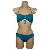 Het Zwempak van Swimwear van dames. Strandkleding, Kleding (YD13954)