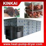 Het Rundvlees van de Warmtepomp/het Dehydratatietoestel van het Lam, de Droger van het Vlees