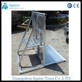 Barriera della fase di Sgaiertruss della fabbrica della Cina, barriera di Mojo, barriera espansibile