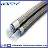 Tubo flessibile flessibile Braided di acciaio inossidabile del freno di PTFE