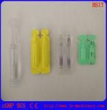 Máquina de enchimento plástica da ampola para o inseticida