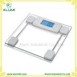 Baño del hotel Plataforma digital de pesaje Escala electrónica del cuerpo