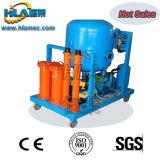 Purificatore di olio combustibile diesel di Coalescenza-Separazione