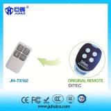 El reemplazo del código móvil Ditec Control remoto para el sistema de alarma