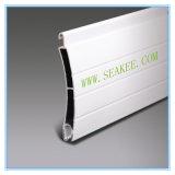 Ventana y puerta de aluminio de la trinidad del rodillo