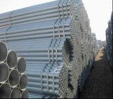 La Plaza del tubo de acero galvanizado/Pre-Galvanized tubo cuadrado de acero