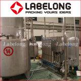 Usine remplissante /Machine/Machinery de l'eau Oxygène-Riche