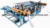 Pocket Spring Assembly Machine 3 Minutes Per Mattress (LR-PSA-95P)