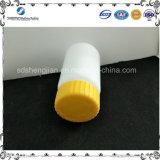薬剤包装のための熱い販売120mlのPEのプラスチックびん