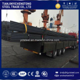 Water Cofferdam U-Shape Steel Sheet Pile Sy295, Sy390