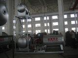 Industrielles Oil Boiler mit Gas oder für Integrated Thermal Schmieröl-abgefeuert