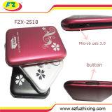 Disque dur SATA USB3.0 aluminium 2.5 Boîtier pour disque dur externe jusqu'à 1 To