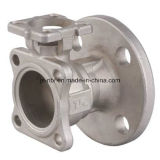 Factory Direct Aluminium Sand Casting / Casted Auto Parts