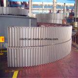 Perímetro de fundição de alta qualidade para Mill & forno da Engrenagem