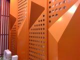 Hauptdekoration-unterschiedliche Art AluminiumHoneybomb Zwischenlage-Panel-Möbel