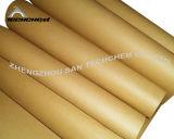 Papier d'emballage à nervures de bonne qualité 38-90GSM