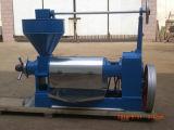 Máquina de proceso fría del petróleo del tornillo del cacahuete