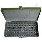 Бит PCS S2 высокого качества 100 установленный/инструментальный ящик