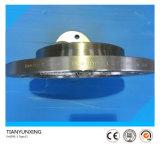 Flange da garganta da solda do aço de carbono P265gh de En1092-1 B1