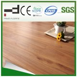 le strisce del faggio rosso 3 di 8mm hanno incerato la pavimentazione laminata di Eco-HDF